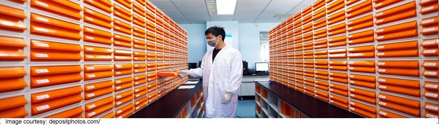 ISO 20387 Biotechnology – Biobanking Accreditation