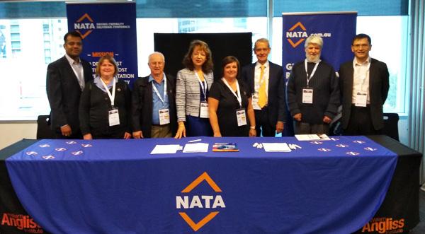 NATA-MSA Conference