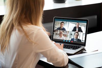 NATA's Virtual Learning Workshops