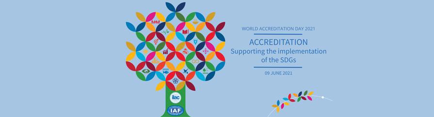 World Accreditation Day 2021